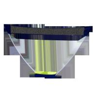 Buy cheap sports,leisure goods badminton stands-JYS008-WJ-1 - JYS008-WJ-1 from wholesalers