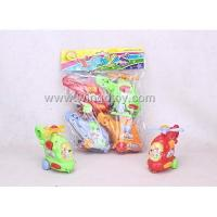 Quality Description: 4 ONLY BAG CHONG PULL CARTOON HELICOPTER for sale