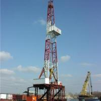 Workover rig Electromechnical Drilling Rigs