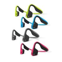 AfterShokz Trekz Titanium Wireless Bone-Conducting Headphones