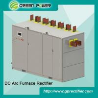 30kA 80V DC Electric Arc Furnace Transformer Rectifier