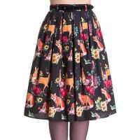 China Clothing Magical Forest Skirt on sale