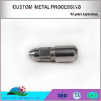 Quality ISO9001 certification professional steel titanium casting and foundry auto parts for sale