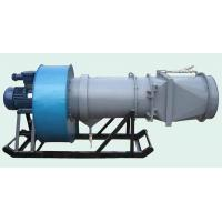 China Dust removal tracking system Centrifugal dedusting fan on sale