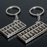 Buy cheap Keyring abacus model key chain Keychain from wholesalers