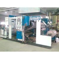 Quality Roll to Roll Hot Melt Coating Machine for sale