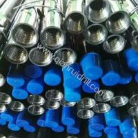 Quality Circular Geological Drill Rod for sale