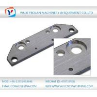 Aerospace Parts Machining