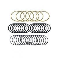 China Engine Parts Chevy Chevrolet 402 6.6 BIG BLOCK Piston Rings Set on sale