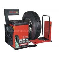 Buy cheap Wheel Balancer for Truck and Bus (Model: CB448B) from wholesalers
