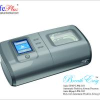 Buy cheap Auto BIPAP Machine (LPM 202) from wholesalers