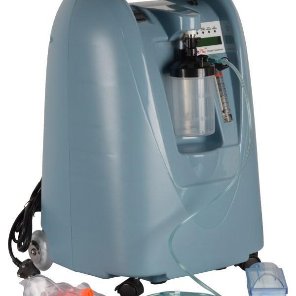 Buy Oxygen Concentrator LPM 203 at wholesale prices