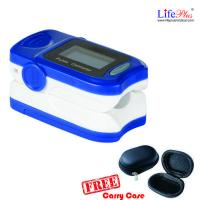 Buy cheap Finger Tip Pulse Oximeter with Plethysmogram (LPM 101) from wholesalers