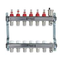 China Stainless Steel Manifold on sale