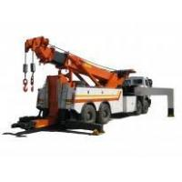 Perfect Two 35,000lbs Planetary Winches Rotator Tow Truck