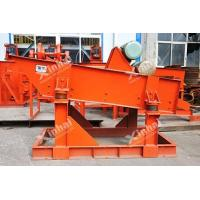 Quality Linear Vibrating Screen for sale