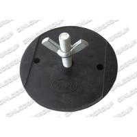 Quality Rubber Recess Former Rubber Former Complete With Metal Parts for sale