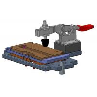 Quality Laser welding fixture for sale