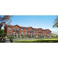 Buy cheap Three floors twon house from wholesalers