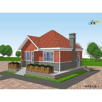 Buy cheap Villige house from wholesalers