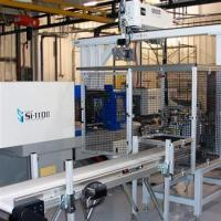 Quality Insert Loading Automation for sale