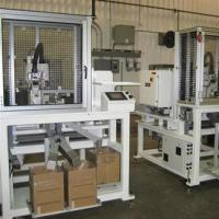 Quality Assembly Cell Automation For Plastic Molding for sale