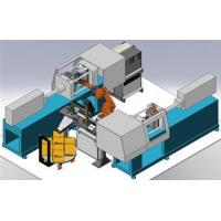 Quality Overmolding (Press To Press Transfer) Automation In Plastic Molding Operations for sale