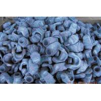 Heat refining of automobile components