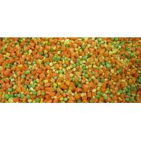 China Frozen vegetables Frozen mixed Vegetables on sale
