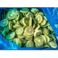 Quality Frozen fruit Frozen Kiwi for sale