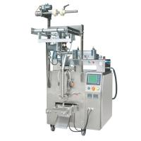 Small packing machine Liquid/Sauce packing
