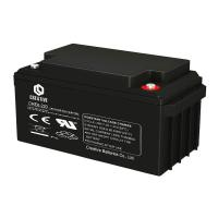 Buy cheap Lead acid batteries 6V from wholesalers