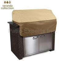 Buy cheap Veranda Island Grill Top Cover Small from wholesalers