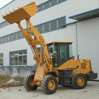 Buy cheap WHEEL LOADERS ZT915 from wholesalers