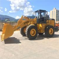 Buy cheap WHEEL LOADERS ZT958 from wholesalers