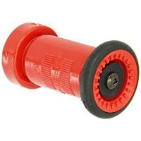 "Buy Moon 517-151 Polycarbonate Fire Hose Spray Nozzle, 75 gpm, 1-1/2"" NPSH at wholesale prices"