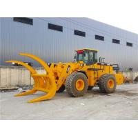 Buy cheap LOG LOADERS ZT15J from wholesalers