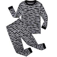 Buy Family Feeling Little Boys Pajamas Sets 100% Cotton Pjs Toddler Kids Pj at wholesale prices
