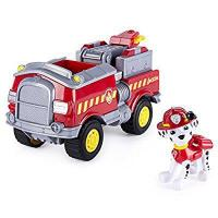 Buy Paw Patrol - Marshall's Forest Fire Truck Vehicle - Figure and Vehicle at wholesale prices