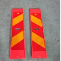 Buy cheap Rear—marking plate Warning Board from wholesalers