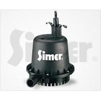 2110-03 (Geyser Jr.) | 1/10 HP Submersible Utility Pump