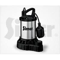 Buy cheap 3985-01 | 1/2 HP Cast Iron Submersible Sump Pump, Tethered Switch from wholesalers