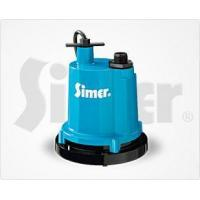 Buy cheap 2310-04 | 1/4 HP Submersible Utility Pump, Cast Aluminum, 25' Cord from wholesalers