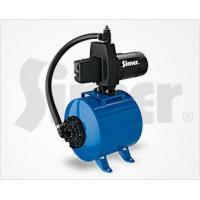 Buy cheap 2806E-02 | 1/2 HP Cast Iron Shallow Well Jet Pump / Tank System from wholesalers