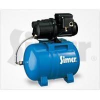 Quality 2802E | 3/4 HP Cast Iron Shallow Well Jet Pump / Tank System for sale