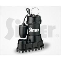 Buy cheap 3994 | 1/2 HP Cast Iron Submersible Sump Pump, Tethered Switch from wholesalers