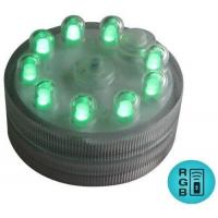China Submersible Sumix 9 - Multi Color,Remote Control Capable-Indoor String Lights on sale