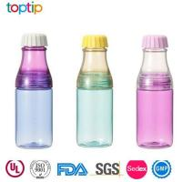 China 500ml Plastic Water Bottle Factory on sale