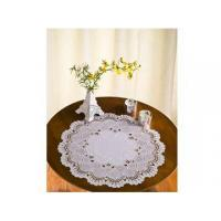 Quality Lace Doily Placemat for sale