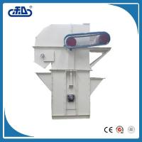 Quality Animal Feed Conveying Bucket Elevator for sale